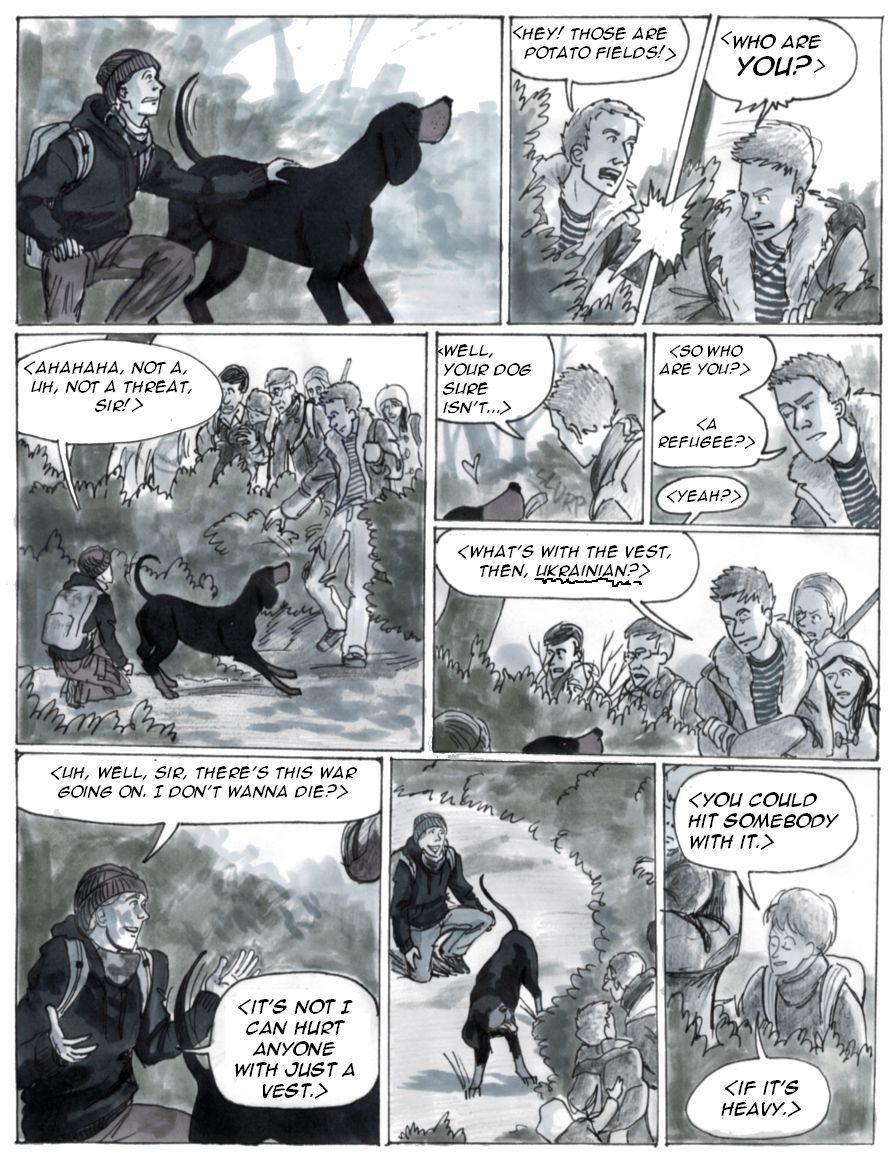 Second Crimean War #361