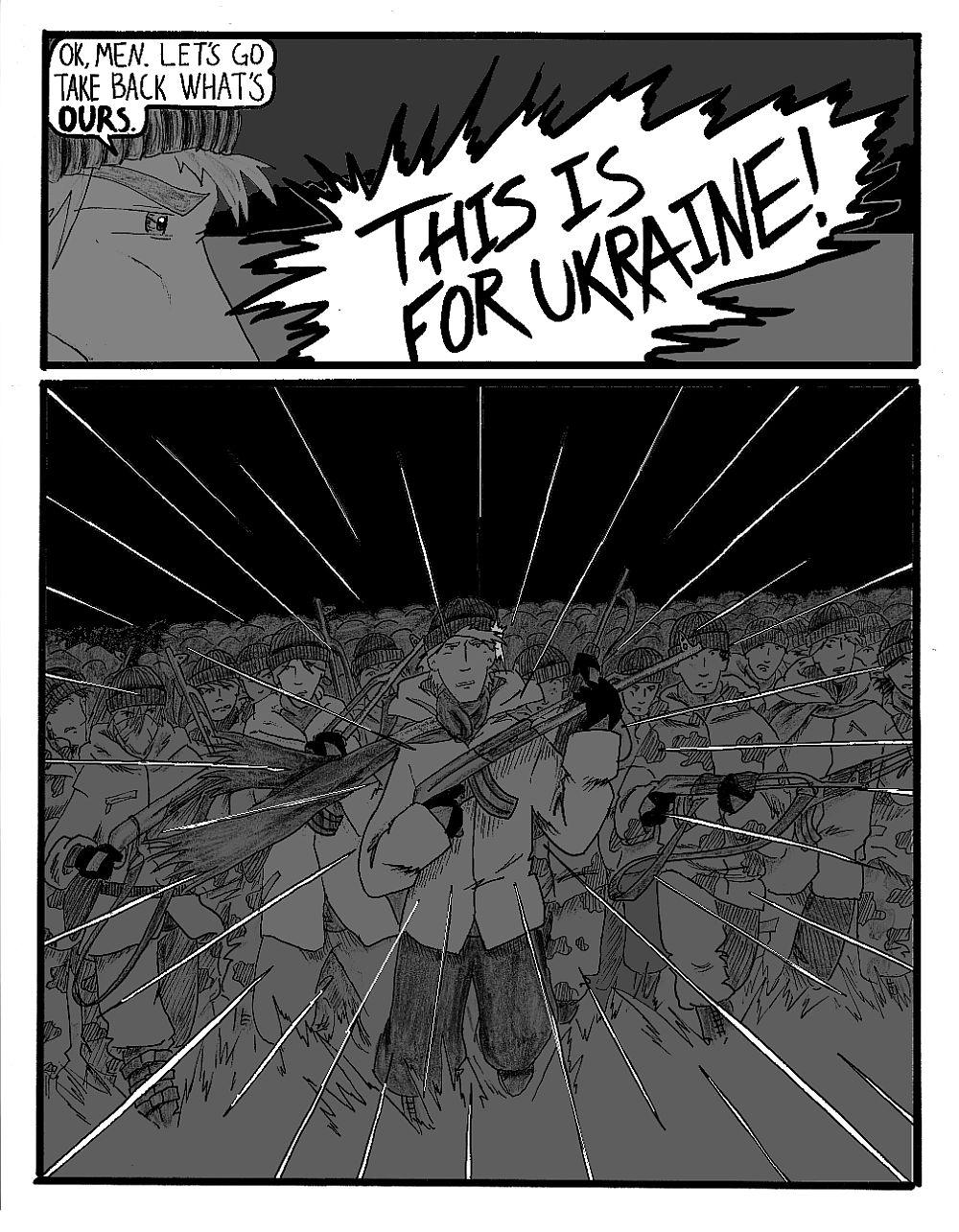 Second Crimean War # 130